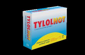 Tylol hot