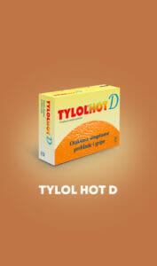 Tylol hot d
